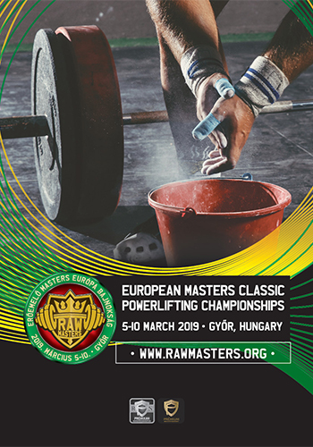 European Masters Classic Championships